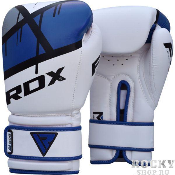 Купить Боксерские перчатки RDX F7 10 oz (арт. 27196)