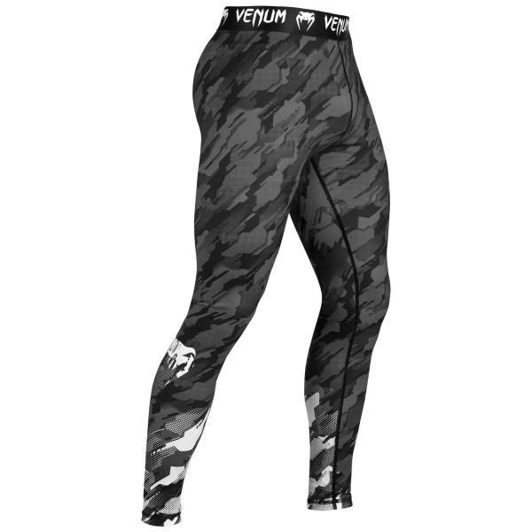 Купить Компрессионные штаны Venum Tecmo Dark Grey (арт. 27225)