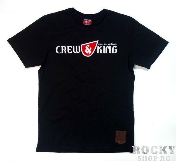 Футболка Crew&King Classic CrewandKing фото