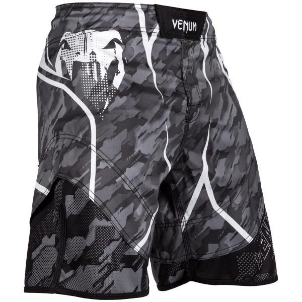 Купить Шорты ММА Venum Tecmo Dark Grey (арт. 27266)