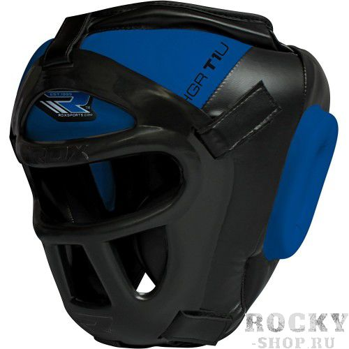 Купить Шлем RDX HGX-T1 Blue (арт. 27340)