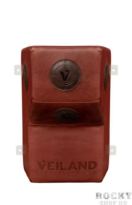 Апперкотная подушка Veiland brown leather Veiland