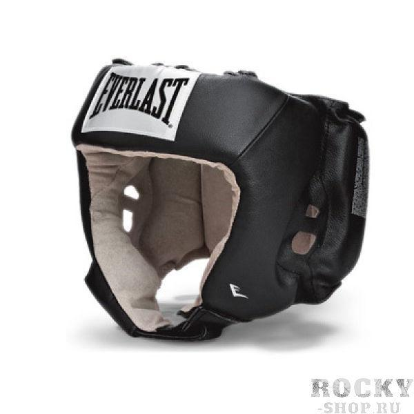 Купить Шлем боксерский Everlast USA Boxing размер s (арт. 2761)