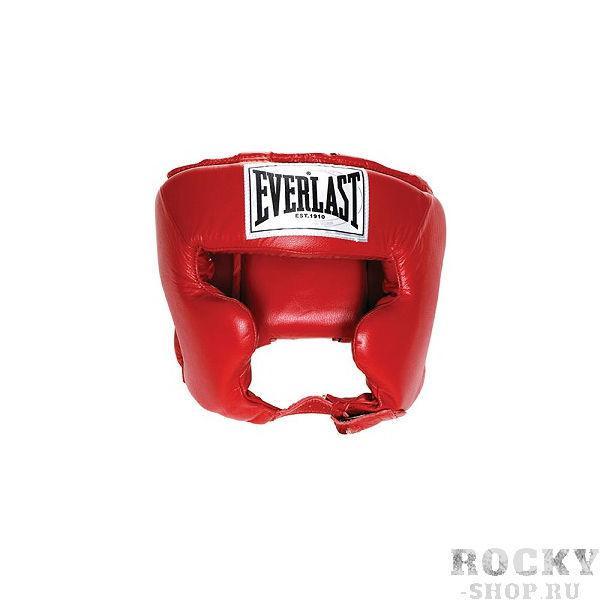 Купить Боксерский шлем, тренировочный Pro Traditional Everlast размер m 3402 (арт. 2767)