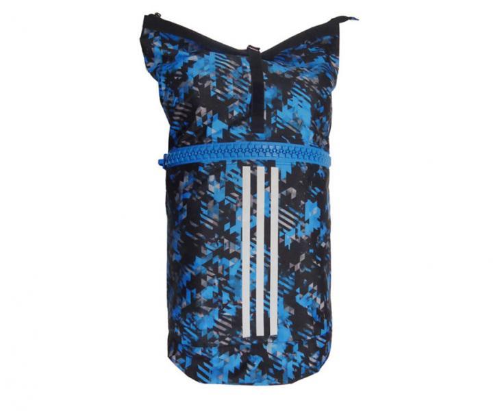 Купить Рюкзак Military Camo Bag Combat Sport L сине-камуфляжный Adidas (арт. 27717)