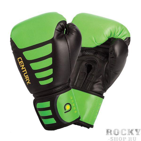 Детские боксерские перчатки BRAVE Century, 6 OZ Century