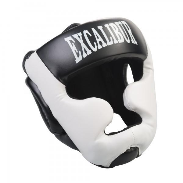 Шлем боксерский Excalibur 714/01 PU Excalibur