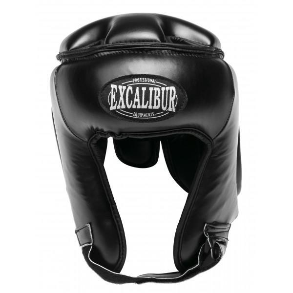 Шлем боксерский Excalibur Model 701 PU Excalibur