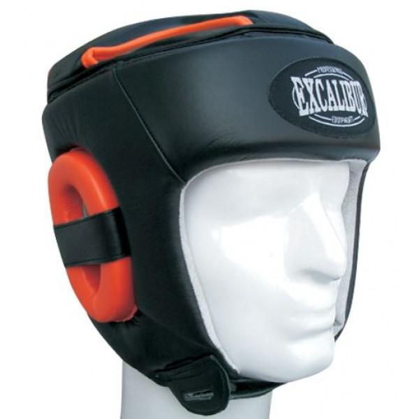 Шлем боксерский Excalibur 719 PU Excalibur