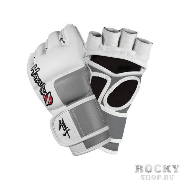Перчатки ММА Hayabusa Pro Tokushu 4oz MMA White (арт. 2892)  - купить со скидкой