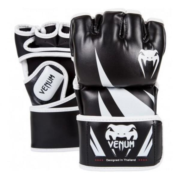 Перчатки ММА Venum «Challenger» Gloves - Black