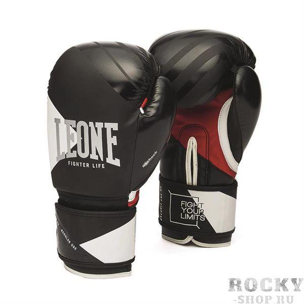 Боксерские перчатки Leone 1947 FIGH LIFE GN307, 14 унций Leone
