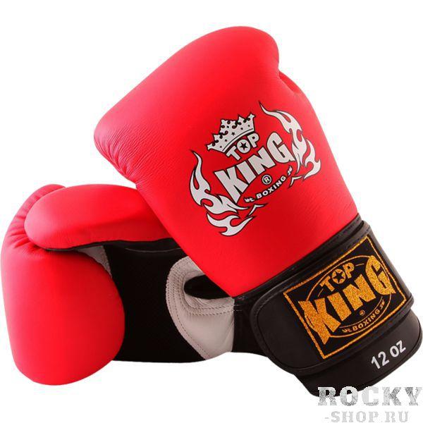 Перчатки Top King Air, 18 oz Top King