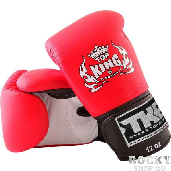 Перчатки боксерские Top King Boxing Ultimate, 16 oz Top King