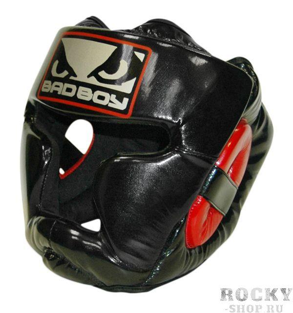 Купить Шлем боксерский Bad Boy Training Series Head Guard (арт. 2918)