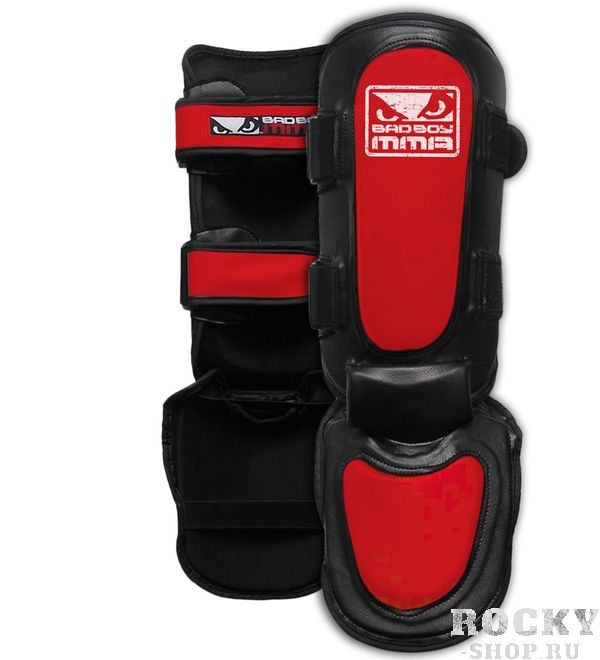 Щитки Bad Boy Training Series MMA Shin Guards