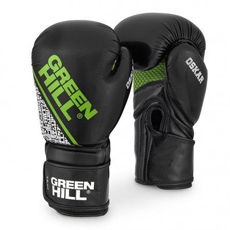 Боксерские перчатки Green Hill Oskar, 14 OZ Green Hill