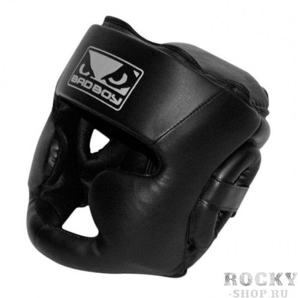 Шлем боксерский Bad Boy Pro Series 2.0 Full Face Head Guard