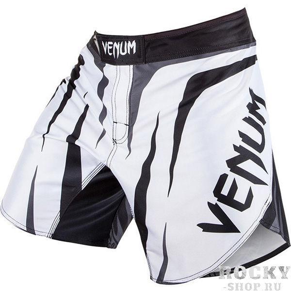 Купить Шорты ММА Venum Sharp Ice/Black (арт. 3068)