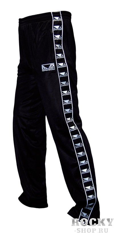 Штаны Bad Boy Nemesis Athletic Track Bottoms