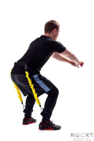 Эспандер для ног SPR Jumper Sproots