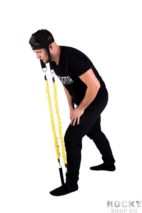 Тренажёр для шеи SPR Strong Neck Sproots