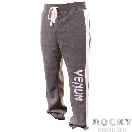 Штаны Venum  Warm-up  Pants - Grey