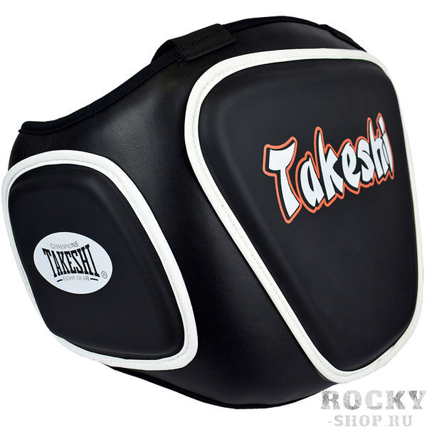 Пояс тренера Takeshi Fight Gear