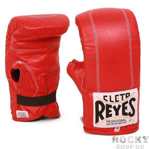 Купить Перчатки снарядные на резинке Cleto Reyes размер m (арт. 316)
