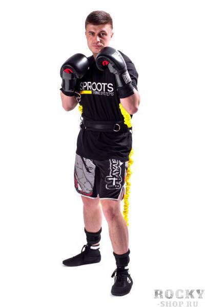 Эспандер бойца SPR Pro Puncher Sproots