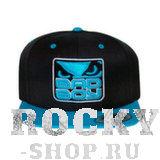 Купить Кепка Bad Boy Camo Snapback Blue/Black (арт. 3198)