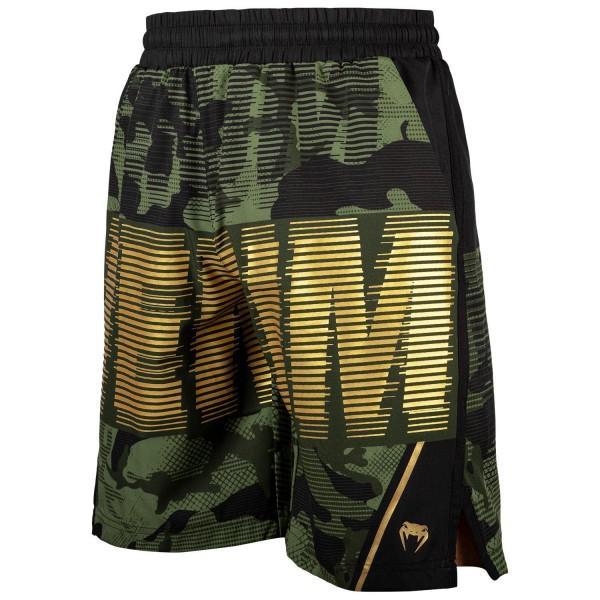 Шорты Venum Tactical Forest Camo/Black Venum