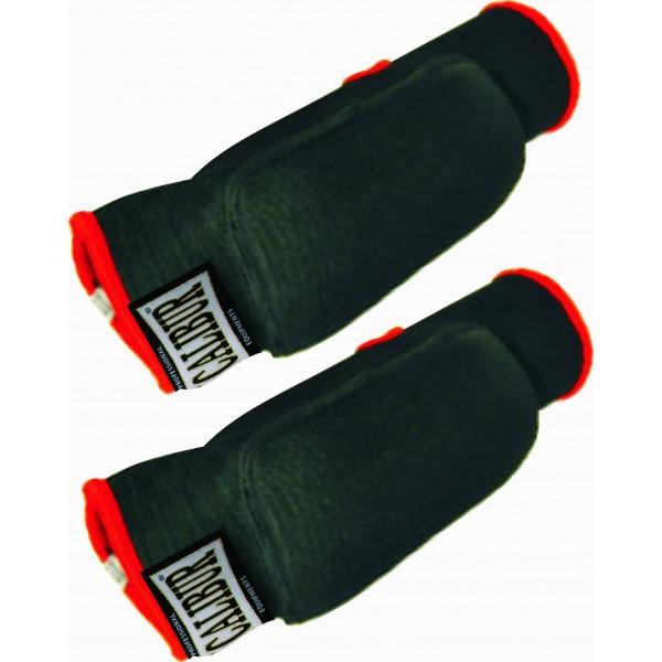 Налокотники Excalibur 1564  Black/Red Excalibur