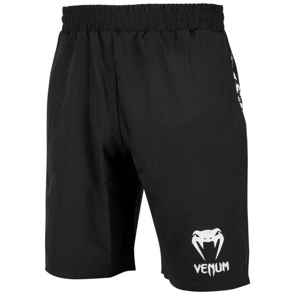 Шорты Venum Classic Black/White Venum