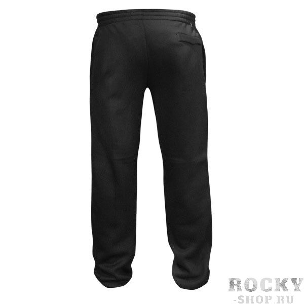 Купить Штаны Bad Boy Cotton Joggers - Black (арт. 3225)