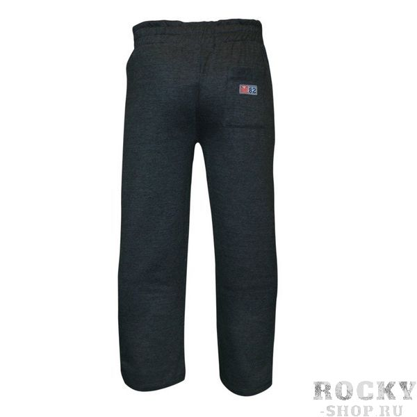 Штаны Bad Boy Elite Joggers - Dark Grey
