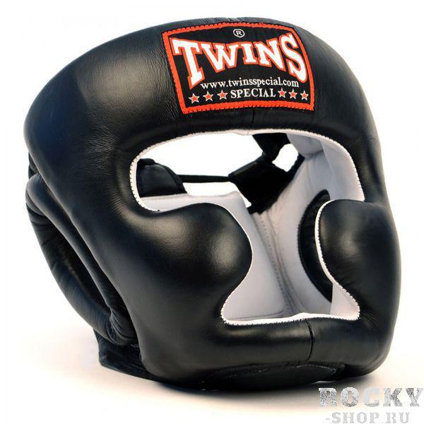 Боксерский шлем Twins Special HGL-3, Размер S Twins Special