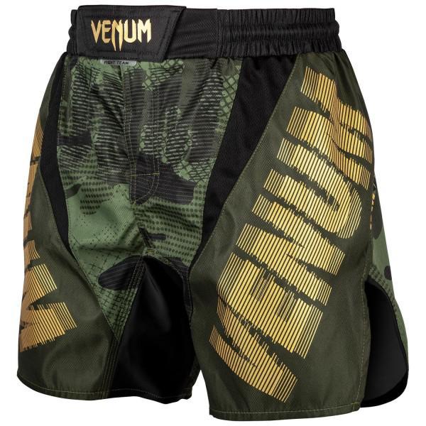 ММА шорты Venum Tactical Forest Camo/Black (арт. 32551)  - купить со скидкой