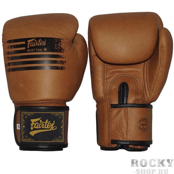 Боксерские перчатки Fairtex BGV21, 14 OZ Fairtex
