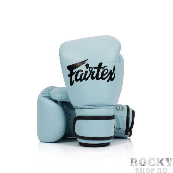 Боксерские перчатки Fairtex BGV20, 10 OZ Fairtex