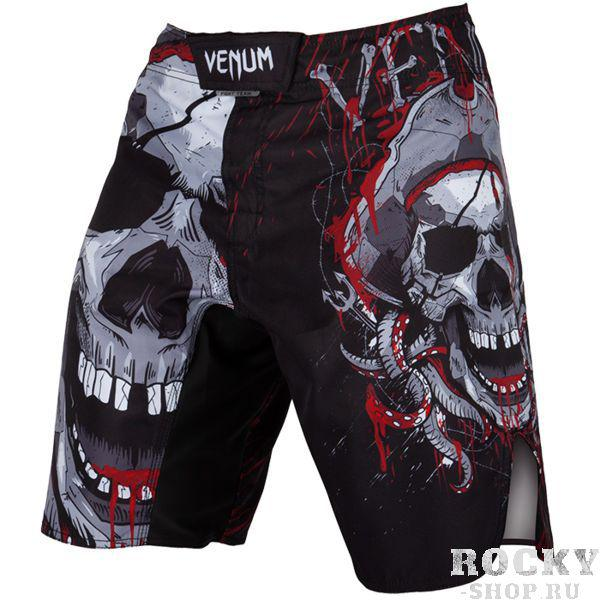 Купить Шорты Venum Pirate 2.0 - Bloody Red PSn-venshorts0297