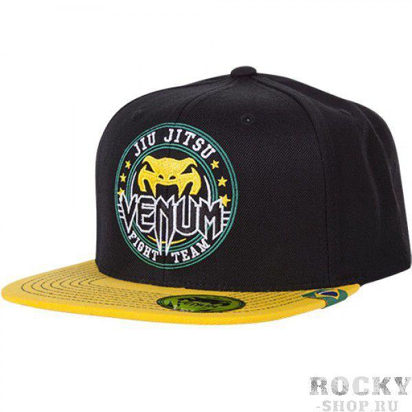 Купить Кепка VENUM CARIOCA - Black Venum (арт. 3293)