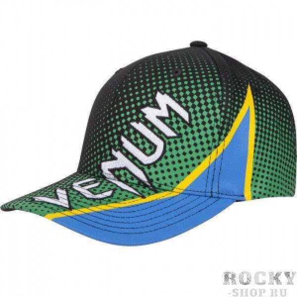 Кепка Venum Electron 3.0 VenumБейсболки / Кепки<br>Новая кепка Venum Electron3.0. Прекрсно дополняет линейку Venum Electron. Идеально завершит ваш образ.- вышитый логотип- Материал - полиэстер/хлопок- 6-ти панельная- используемая система Flexfit<br>
