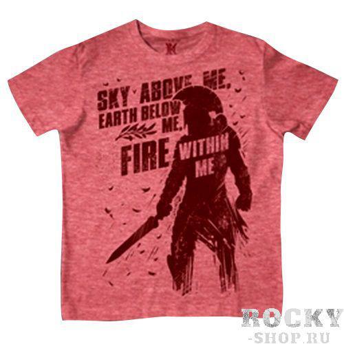 Детская футболка Gladiator Max Extreme