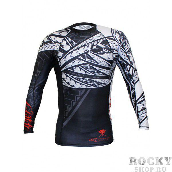 Купить Рашгард Contract Killer Tribal Rashguard Long sleeve (арт. 3330)