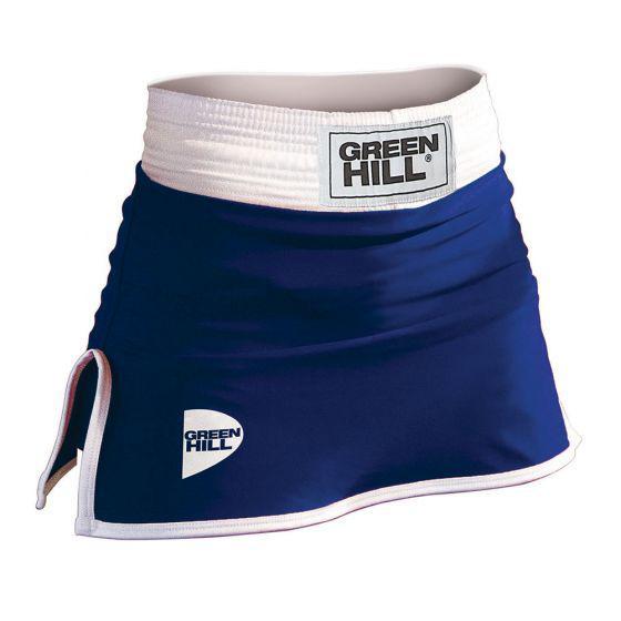Юбка для бокса Green Hill Donna, синяя Green Hill фото