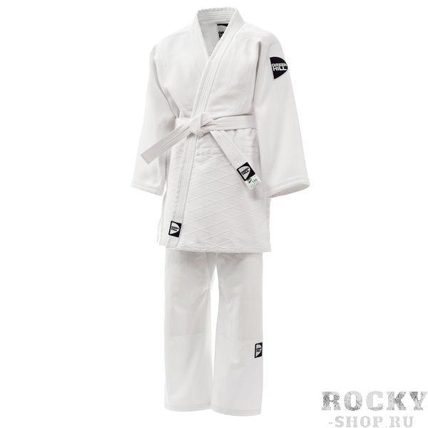 Кимоно для дзюдо Green Hill Training, белое Green Hill фото