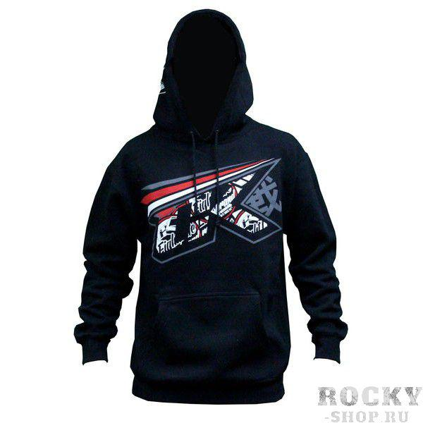Толстовка Contract Killer Primer Hoody Contract Killer