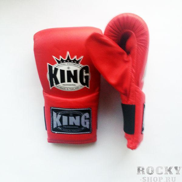 Купить Перчатки снарядные, резинка King размер m (арт. 335)