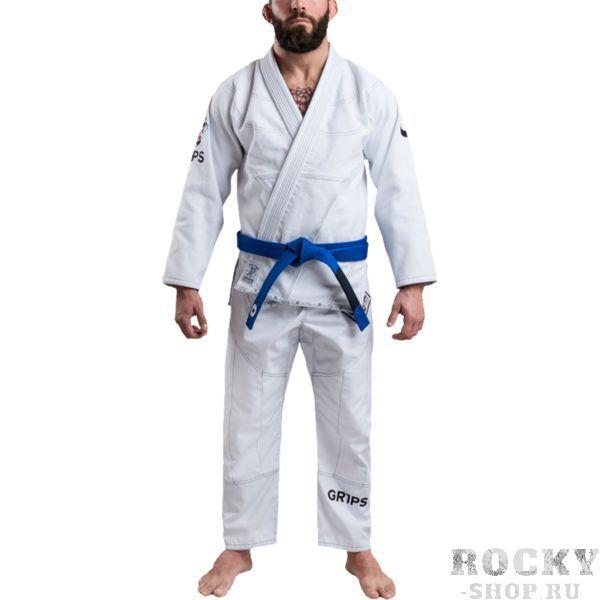 Кимоно для бжж Grips Arte Suave II Athletics (арт. 33793)  - купить со скидкой